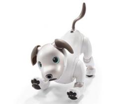 Sony 推新一代 aibo 機器狗