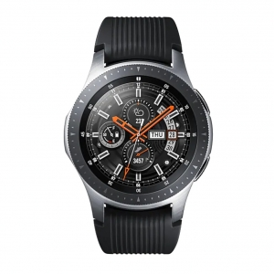 SAMSUNG Galaxy Watch (SM-R800) 46mm 星燦銀