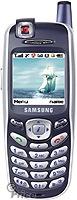 Samsung SGH-X608