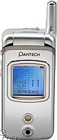 Pantech G500