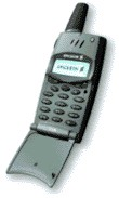 Sony Ericsson T28sc