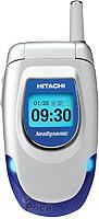 Hitachi HTG-989