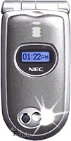 NEC N590i