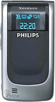 Philips Xenium 9@9c