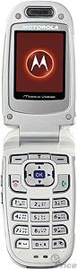 Motorola V872 介紹圖片