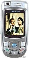 Samsung SGH-E818