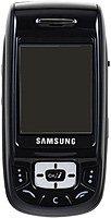 Samsung SGH-D508