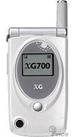 XG 700