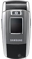 2005 坎城 3GSM 展/Samsung 積極搶攻