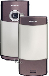 Nokia N70 介紹圖片
