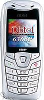 DBTEL 6368P