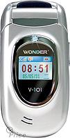 Wonder V-101
