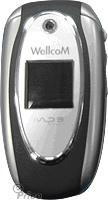 WellcoM DM2
