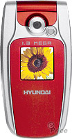 HYUNDAI MP300