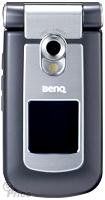 BenQ S500