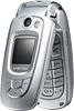 Samsung SGH-X808