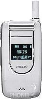 PHS PG901