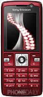 Sony Ericsson K610i