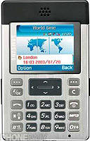 Samsung SGH-P308