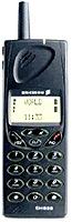 Sony Ericsson SH888