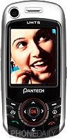 Pantech U5000