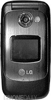 LG L353i
