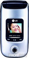 LG C280