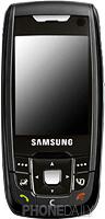 Samsung SGH-Z368