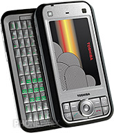 Toshiba G900 介紹圖片