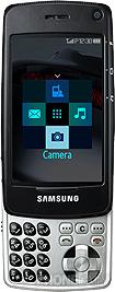 Samsung SGH-F520 介紹圖片