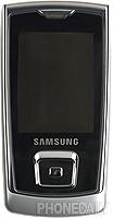 Samsung SGH-E848