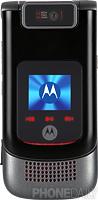 Moto maxx V1100
