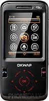 OKWAP C150T