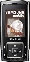 Samsung SGH-E958