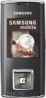 Samsung SGH-J608