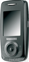 Samsung SGH-S730i