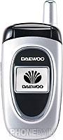 Daewoo DC669