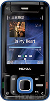 Nokia N81-插卡版