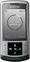 Samsung U908 Soul