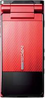 NEC DoCoMo N905i