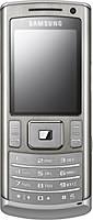 Samsung U808 Soul b
