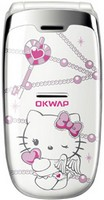 OKWAP A300 Hello Kitty