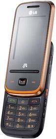 LG GM310 介紹圖片