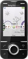 Sony Ericsson U100 Yari