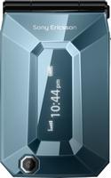 Sony Ericsson F100 Jalou