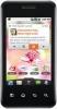 LG E720 Optimus Chic
