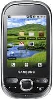 Samsung i5508 Galaxy 550
