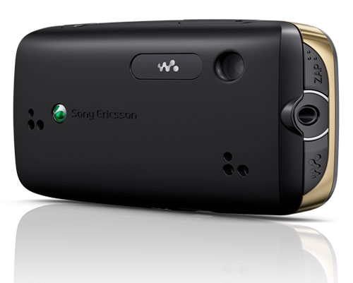 SonyEricsson Mix Walkman 介紹圖片