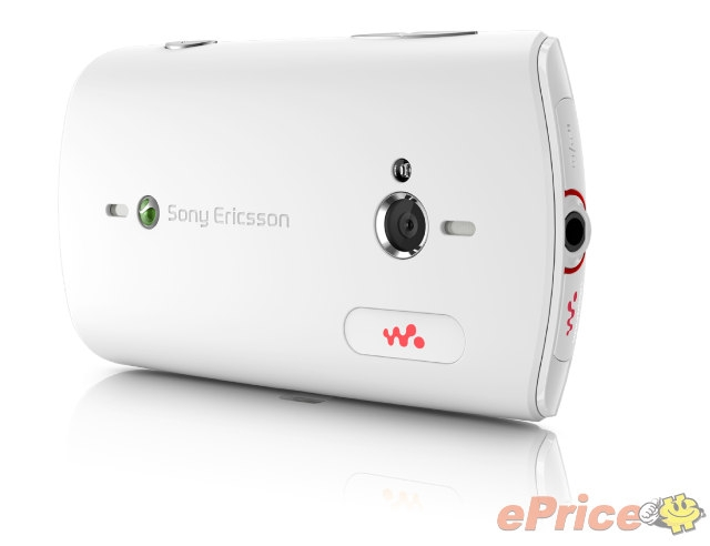SonyEricsson Live with Walkman 手機介紹 - ePrice.HK 流動版