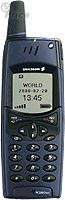Sony Ericsson R380sc